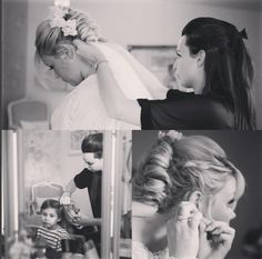 LET'S TALK HAIR! See Alix Wright amazing work on models at the catwalk section for our London Excel Wedding Show!  #weddings #weddingshows #January #Winter #Spring #UK #London #NYE
