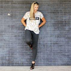 #fashion #top #hennesandmauritz