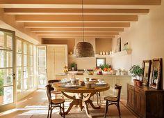 Casa Espanhola Com Espírito Provençal!por Depósito Santa Mariah