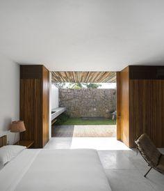 Casa Txai / Studio MK27