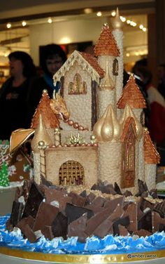 Gingerbread housecompetition
