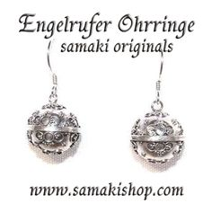 Engelsrufer Ohrringe von samaki über www.samakishop.com