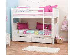 Classic Kids Bunk Bed
