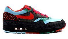 Nike Air Max 1 Supreme – Safari – Tech Pack
