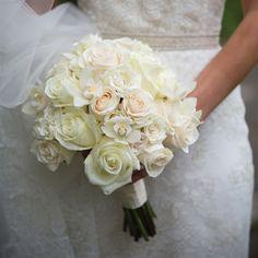 elegant bridal bouquet - Buscar con Google