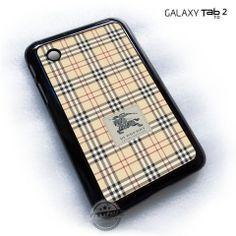 Burberry Samsung Galaxy Note 2 Case
