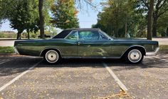 Warts And All: 1966 Lincoln Continental Coupe #Projects #Continental, #Coupe, #Lincoln, #Luxury, #Project, #Survivor - http://barnfinds.com/warts-1966-lincoln-continental-coupe/