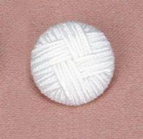 Braided Button