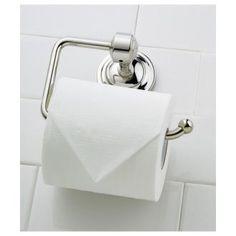 Norwell Lighting 3425 Emily - Euro Toilet Tissue Towel Holder