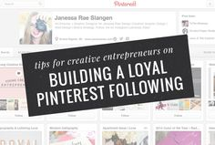 Before we jump into the nitty-gritty, I think it's important to let you know that this isn't just any other Pinterest blog post