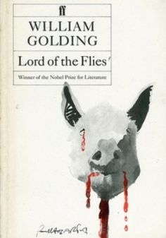 Lord of the Flies.    Is war part of our human nature?