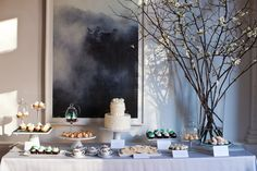 Brooklyn Historic Mansion Shoot by Karen Wise Photography + Ang Weddings and Events