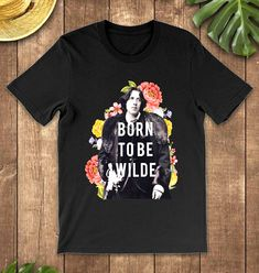Born To Be Wilde Word Play, Words, Mens Tops, T Shirt, Supreme T Shirt, Puns, Tee Shirt, Tee, Horse