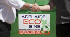 Now you can hire recycle bins from waste management and recycling services providers and then let the professionals handle your waste. The experts have years of experience, in-depth knowledge and the right equipment to handle and waste in an eco-friendly manner.