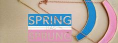 #Spring #Womens #Trends