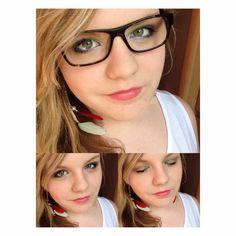 Make-Up | Beauty | Sommer | bunt