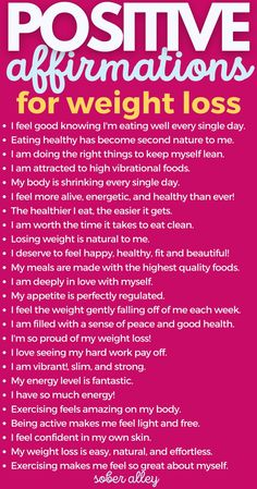 Manifest weight loss and your dream body goals with these daily positive affirmations to help you achieve your weight loss manifestation goals! Lose 10 pounds in a week the lazy way by using high-vibe spiritual weight loss affirmations to get your dream body! Lose 10 Pounds In A Week, Lose Weight In A Month, Diet Plans To Lose Weight, Losing Weight Tips, Want To Lose Weight, Best Weight Loss, Weight Loss Tips, How To Lose Weight Fast, Weights For Beginners