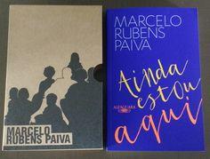 """Resenha de """"Ainda Estou Aqui"""" de Marcelo Rubens Paiva - Bibliomaníacas"""