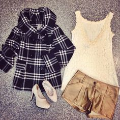 fashion set / ootd / outfit