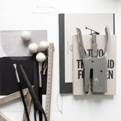 My styling for #stylingcompetition | Office still life by Annie Lindgren