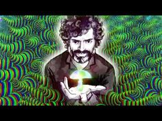Terence McKenna - The Mushroom Said To Me (Compilation)