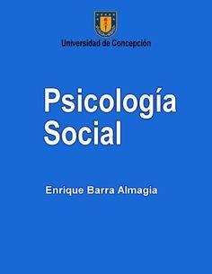 Barra almagia enrique psicologia social