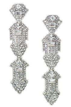 Casablanca Chandeliers & Stud Earrings | Stella & Dot