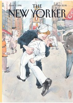 The New Yorker covers that never made it on show in new book