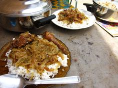 yassa by Migration Mark, via Flickr