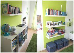 Aufräumen leicht gemacht - Tipps für das Kinderzimmer