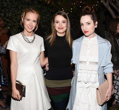 Suno Hosts the Ultimate Star-Studded Garden Party in LA  #InStyle