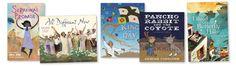 SLJ1405w DV Bklist strip1 Culturally Diverse Books Selected by SLJ's Review Editors