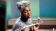 What happened, Miss Simone?, de Liz Garbus, premio del público del 13th AFIDocs Washington