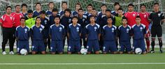 Guam's U18 National Soccer Team Ready to Compete