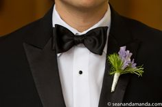 tulip ~ blooming creations , Boutonniere, For the Groom