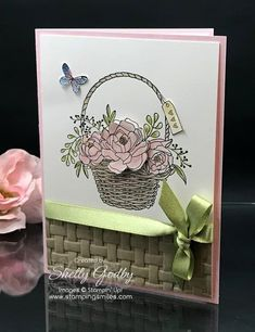 456 best handmade greeting cards images on pinterest in 2018 teaching you how to make handmade greeting cards with rubberstamps m4hsunfo