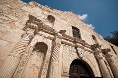 Alamo Mission, San Antonio, Texas © Samuel Strickler | Dreamstime 14829518