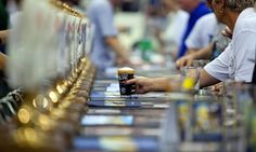 Craft beer: is it closing time for the Campaign for Real Ale?