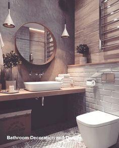 Small Bathroom Design Pakistan either Bathroom Cabinets Jamaica although Bathroom Remodel Kernersville Nc where Bathroom Tile Design Ideas On A Budget Bad Inspiration, Bathroom Inspiration, Bathroom Ideas, Glass Bathroom, Bathroom Pink, Concrete Bathroom, Shower Bathroom, Bathroom Stuff, Bathroom Goals