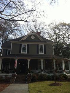 30 best georgia historic homes images southern homes georgia on rh pinterest com