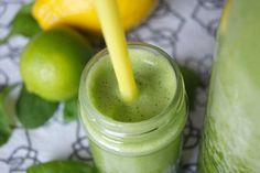 Zöld smoothie