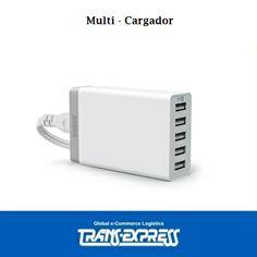 Un cargador para toda la familia.  http://amzn.com/B00IBDOB5I