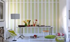 """Search Results for """"designers guild oxbridge wallpaper"""" – Adorable Wallpapers Designers Guild Wallpaper, Essentials, Wallpapers, Curtains, Search, Beautiful, Home Decor, Blinds, Decoration Home"""