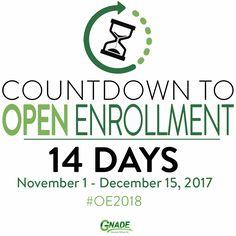 13 Best Open Enrollment images in 2018   November, Health