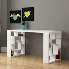 Labirent Working Desk - Wondrous Furniture  - 8