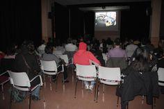 Gizazinea son unas jornadas de carácter pedagógico que aúnan la educación en valores y los derechos humanos con la creación artística y audiovisual. #caostica #gizazinea #audiovisual #bilbaolavieja #cultura #pedagogia #derechoshumanos #bilbao #stopdeshaucios