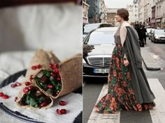 Fashion-food
