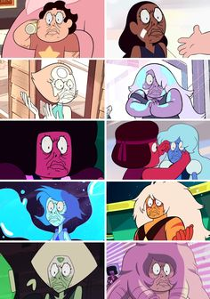 What the Steven Universe fandom does on hiatus
