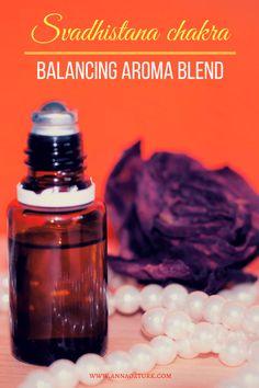 Blending For The Svadhistana Chakra – Anna Öztürk Essential Oils For Chakras, Best Essential Oils, Essential Oil Blends, Wheel Of Life, Chakra System, Healing Oils, Chakra Balancing, Sacral Chakra, Massage Oil