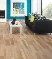 Krono laminated flooring is considered to be one of the world's leading manufacturers of quality laminate flooring and panelling.We stock a wide variety of laminated flooring - all with a 15 year warranty.Visit us in store - prices from R168m2 including VAT.
